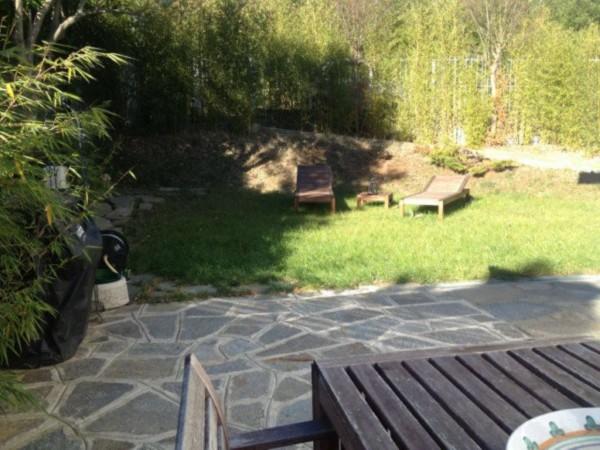 Villa in vendita a Moncalieri, Con giardino, 190 mq - Foto 8