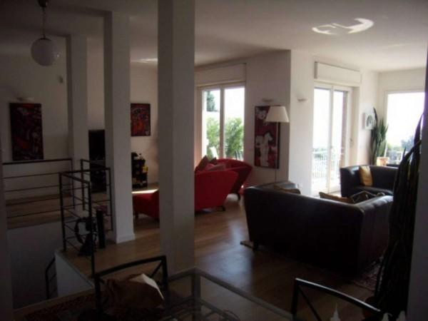 Villa in vendita a Moncalieri, Con giardino, 190 mq - Foto 25