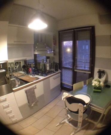 Appartamento in vendita a Busto Arsizio, Arredato, con giardino, 100 mq - Foto 19