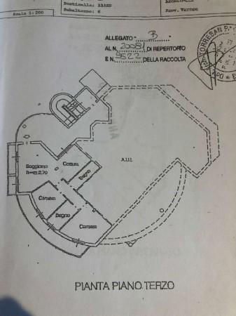 Appartamento in vendita a Busto Arsizio, Arredato, con giardino, 100 mq - Foto 2