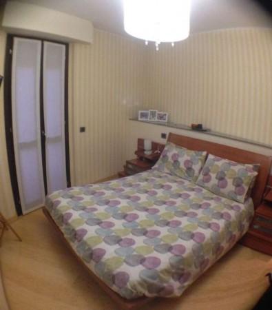 Appartamento in vendita a Busto Arsizio, Arredato, con giardino, 100 mq - Foto 17