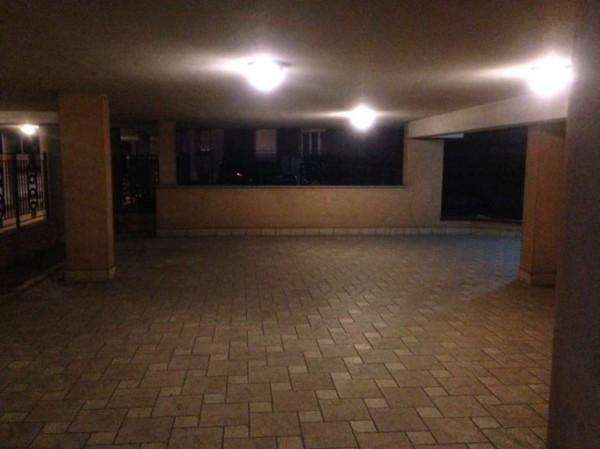 Appartamento in vendita a Busto Arsizio, Arredato, con giardino, 100 mq - Foto 9