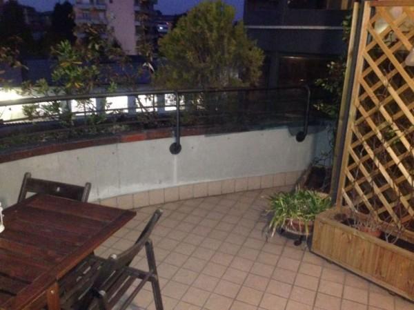 Appartamento in vendita a Busto Arsizio, Arredato, con giardino, 100 mq - Foto 15