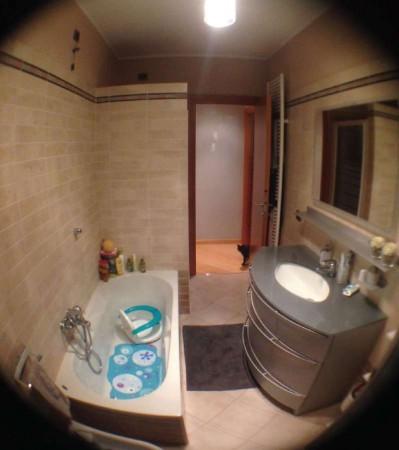 Appartamento in vendita a Busto Arsizio, Arredato, con giardino, 100 mq - Foto 5