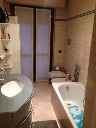 Appartamento in vendita a Busto Arsizio, Arredato, con giardino, 100 mq - Foto 12