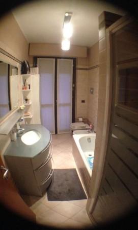 Appartamento in vendita a Busto Arsizio, Arredato, con giardino, 100 mq - Foto 7