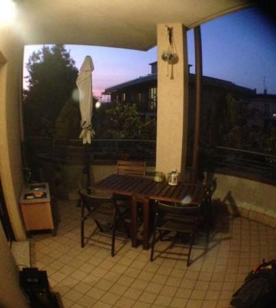 Appartamento in vendita a Busto Arsizio, Arredato, con giardino, 100 mq - Foto 10