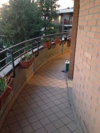 Appartamento in vendita a Busto Arsizio, Arredato, con giardino, 100 mq - Foto 18
