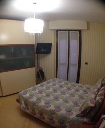 Appartamento in vendita a Busto Arsizio, Arredato, con giardino, 100 mq - Foto 6