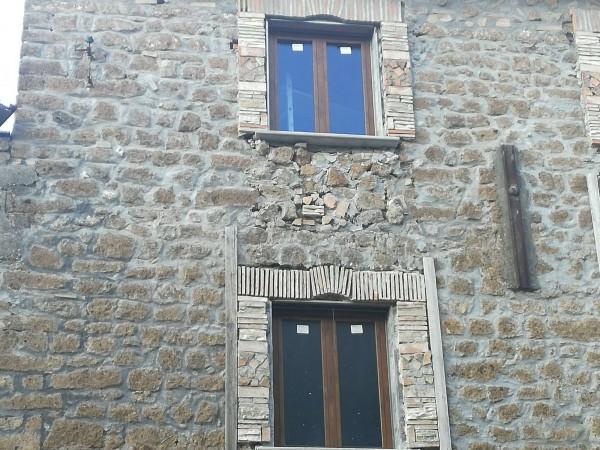 Villa in vendita a Vetralla, Con giardino, 200 mq