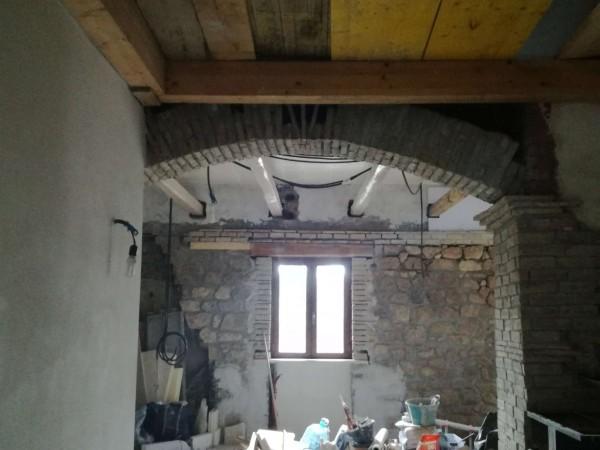Villa in vendita a Vetralla, Con giardino, 200 mq - Foto 8