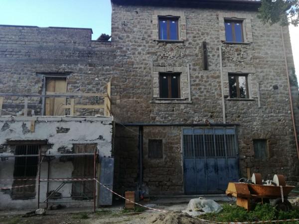 Villa in vendita a Vetralla, Con giardino, 200 mq - Foto 12