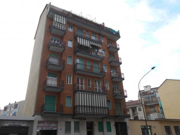 Appartamento in vendita a Torino, Santa Rita, 58 mq