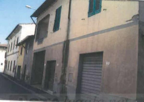 Casa indipendente in vendita a Prato, Con giardino, 196 mq - Foto 22