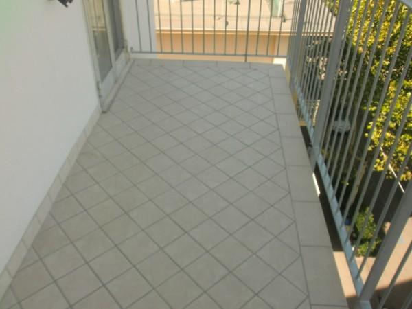 Appartamento in vendita a Rimini, Rimini-bellariva, 82 mq - Foto 19