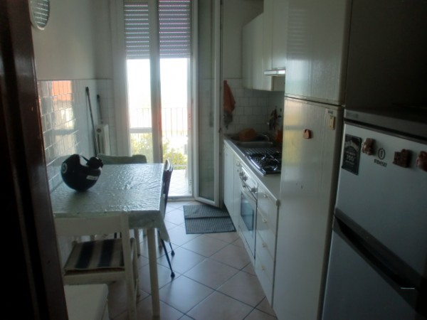 Appartamento in vendita a Rimini, Rimini-bellariva, 82 mq - Foto 18
