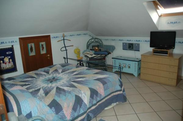 Appartamento in vendita a Alpignano, Semi Centrale, 60 mq - Foto 13