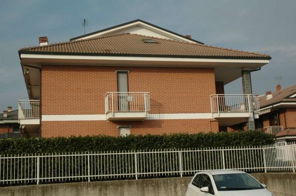 Appartamento in vendita a Alpignano, Semi Centrale, 60 mq - Foto 4