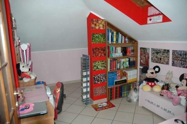 Appartamento in vendita a Alpignano, Semi Centrale, 60 mq - Foto 12