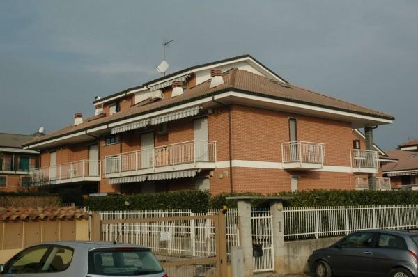 Appartamento in vendita a Alpignano, Semi Centrale, 60 mq - Foto 9