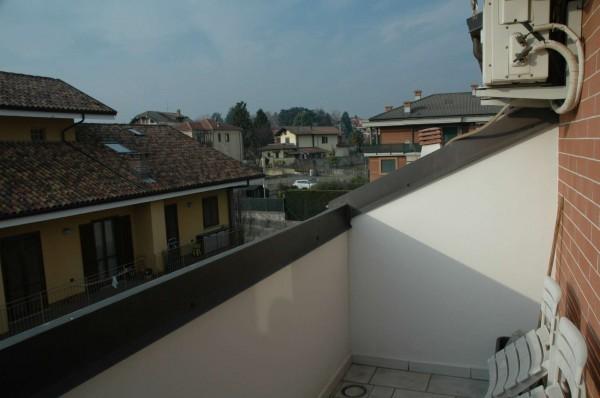 Appartamento in vendita a Alpignano, Semi Centrale, 60 mq - Foto 11