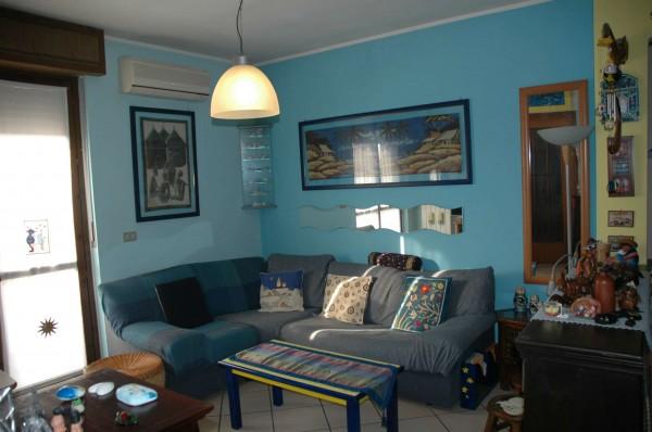 Appartamento in vendita a Alpignano, Semi Centrale, 60 mq