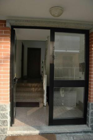 Appartamento in vendita a Alpignano, Semi Centrale, 60 mq - Foto 5
