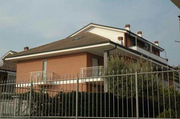 Appartamento in vendita a Alpignano, Semi Centrale, 60 mq - Foto 3