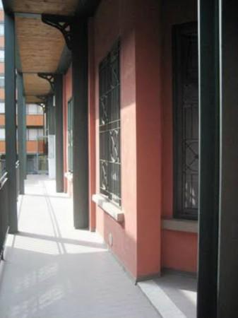 Appartamento in affitto a Milano, Campania, Arredato, 50 mq - Foto 4