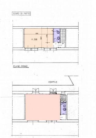 Appartamento in vendita a Milano, Indipendenza, 90 mq - Foto 2