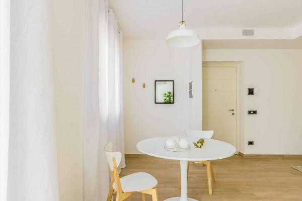 Appartamento in vendita a Daverio, Con giardino, 95 mq - Foto 19