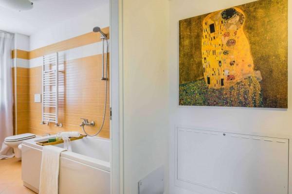 Appartamento in vendita a Daverio, Con giardino, 95 mq - Foto 12