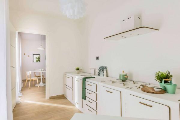 Appartamento in vendita a Daverio, Con giardino, 95 mq - Foto 20