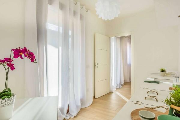 Appartamento in vendita a Daverio, Con giardino, 115 mq - Foto 19