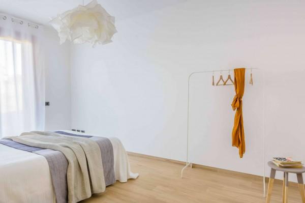 Appartamento in vendita a Daverio, Con giardino, 115 mq - Foto 15
