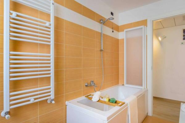 Appartamento in vendita a Daverio, Con giardino, 115 mq - Foto 8