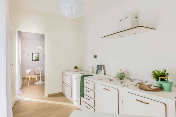 Appartamento in vendita a Daverio, Con giardino, 115 mq - Foto 17