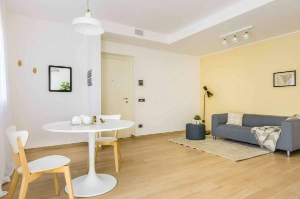 Appartamento in vendita a Daverio, Con giardino, 115 mq - Foto 26