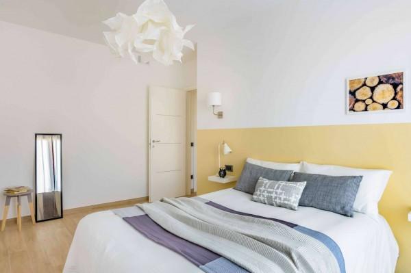 Appartamento in vendita a Daverio, Con giardino, 115 mq - Foto 27