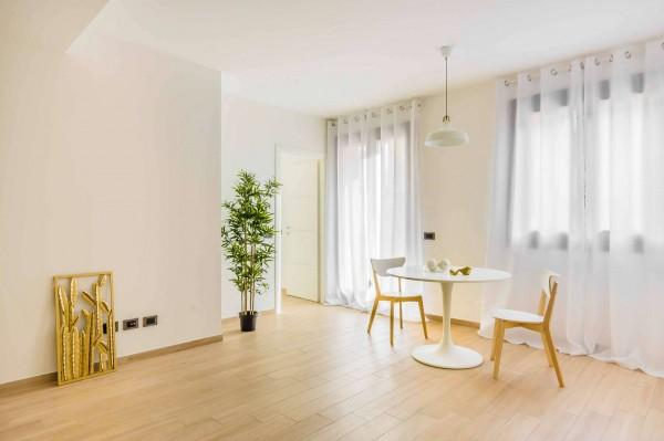 Appartamento in vendita a Daverio, Con giardino, 115 mq - Foto 24