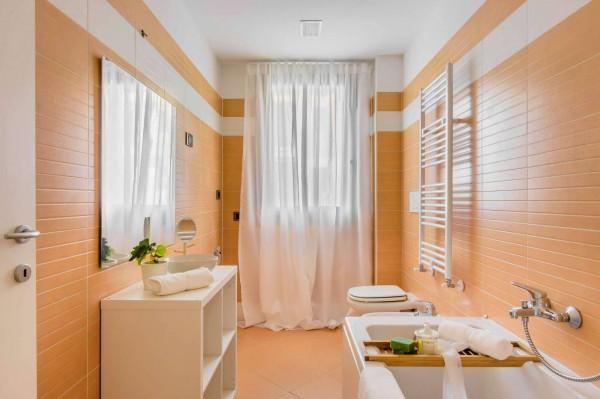 Appartamento in vendita a Daverio, Con giardino, 115 mq - Foto 9