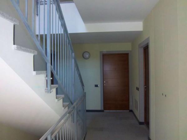 Appartamento in vendita a Daverio, Con giardino, 115 mq - Foto 5