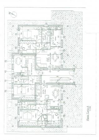 Appartamento in vendita a Daverio, Con giardino, 115 mq - Foto 2