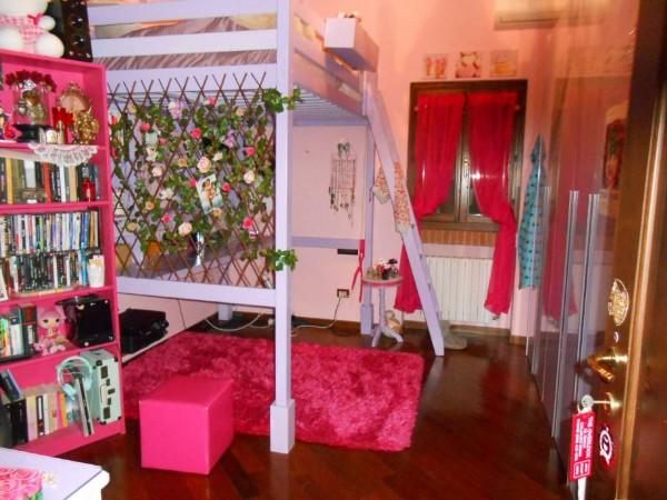 Casa indipendente in vendita a Pandino, Cascine Gandini, Con giardino, 195 mq - Foto 6