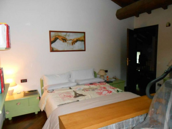 Casa indipendente in vendita a Pandino, Cascine Gandini, Con giardino, 195 mq - Foto 10