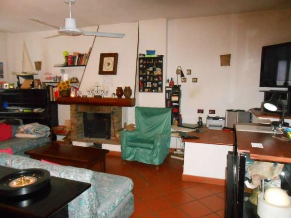 Casa indipendente in vendita a Pandino, Cascine Gandini, Con giardino, 195 mq - Foto 19