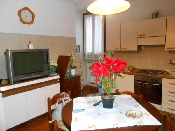 Casa indipendente in vendita a Pandino, Cascine Gandini, Con giardino, 195 mq - Foto 26