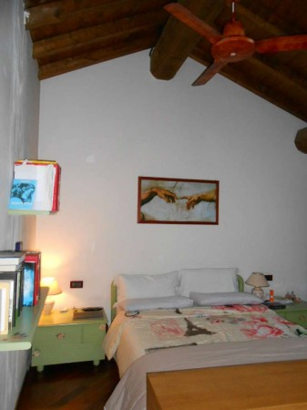 Casa indipendente in vendita a Pandino, Cascine Gandini, Con giardino, 195 mq - Foto 11