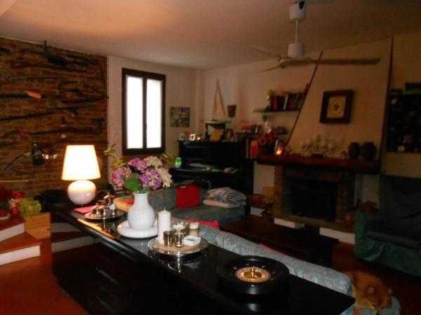 Casa indipendente in vendita a Pandino, Cascine Gandini, Con giardino, 195 mq - Foto 34