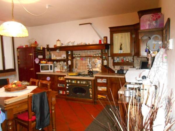 Casa indipendente in vendita a Pandino, Cascine Gandini, Con giardino, 195 mq - Foto 33